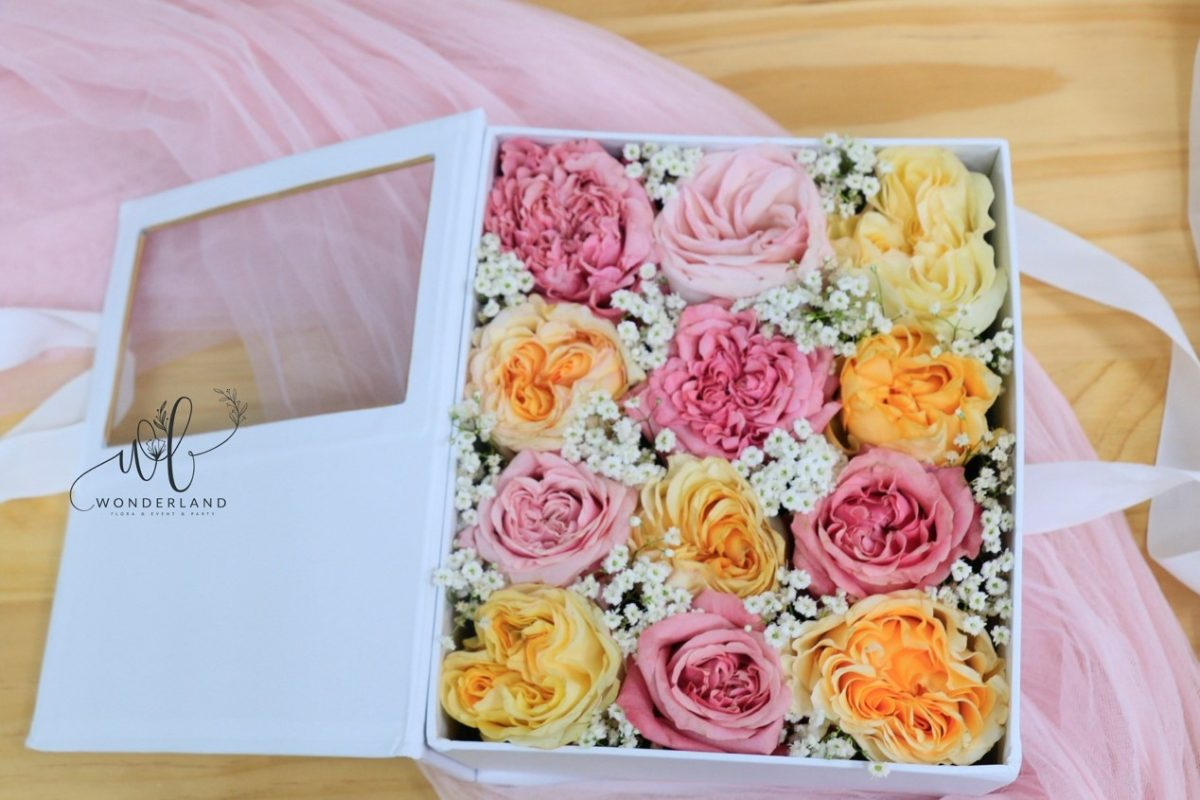 The Book of Love buy flowers gifts online in Dubai