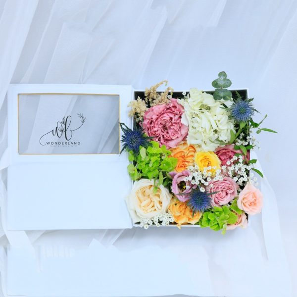 Floral's Story Flowers buy online in Dubai