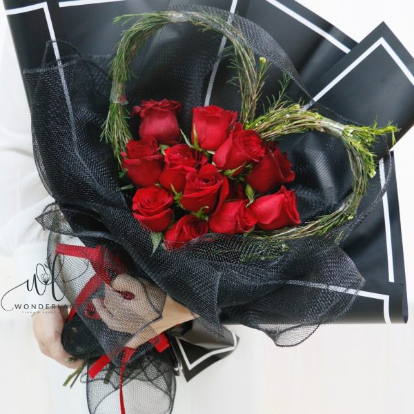 The Gentleman's Date Buy Online Flower in Dubai